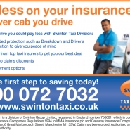 swinton-taxis