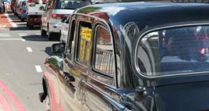 Taxi Trade Magazine (TTM) – April 2013