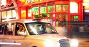 Taxi Trade Magazine (TTM) – May 2013