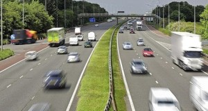 Drivers forced to have speed limiters