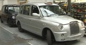 Coventry taxi maker LTC resumes production after a year