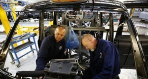UK manufacturing growth eases in September from August's two-year high – PMI