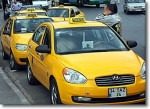 Taxi driver racially insulted and abused by violent person