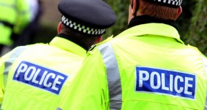 Man arrested over taxi robbery case in Fife