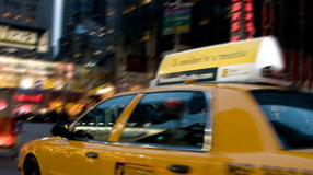20 years of experience in the industry, secure services of Chelsea Taxis