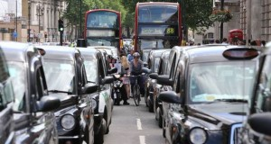Minicabs & taxis consolidate: London earns surpass than Uber