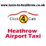 Heathrow Airport Taxi